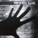 SNIFFING GLUE - s/t 12&quot;